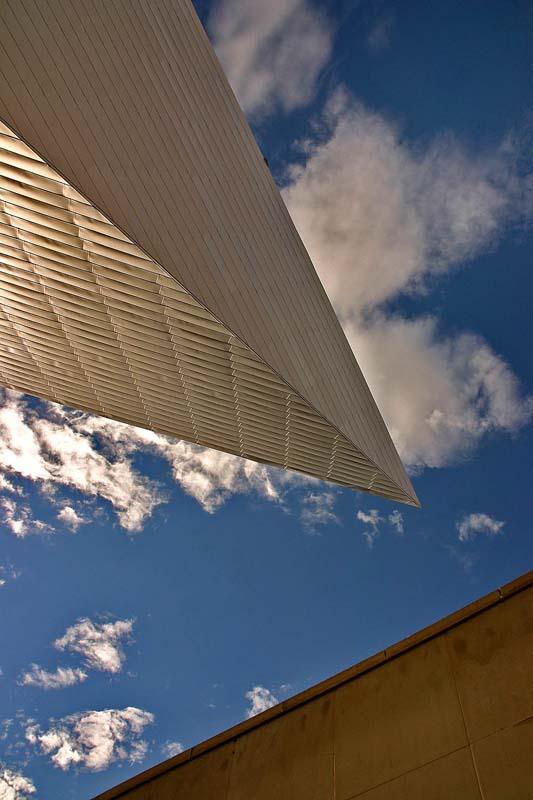 Art Museum, Denver, CO