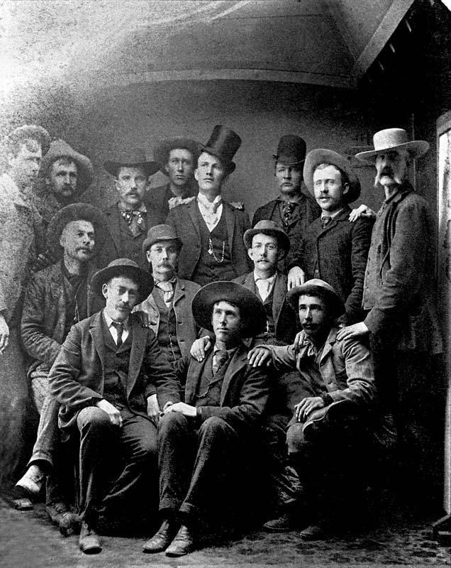 Mens Choir Gypsum, Colorado