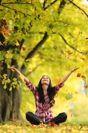 Enjoy Fall!