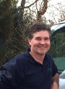 Phil Stilson from New Garden Select