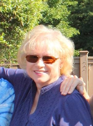 Kathy Alford