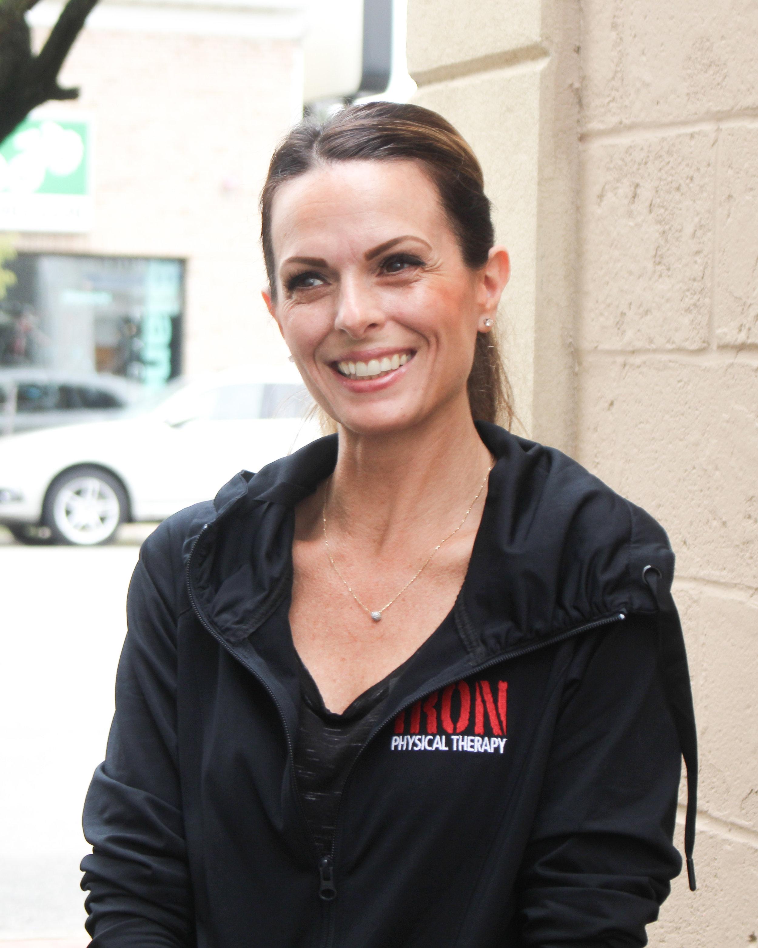 Joanna Laulette