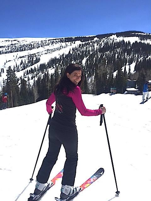 Skiing Surgery