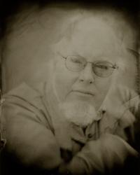 collodion photograph © david matuszek