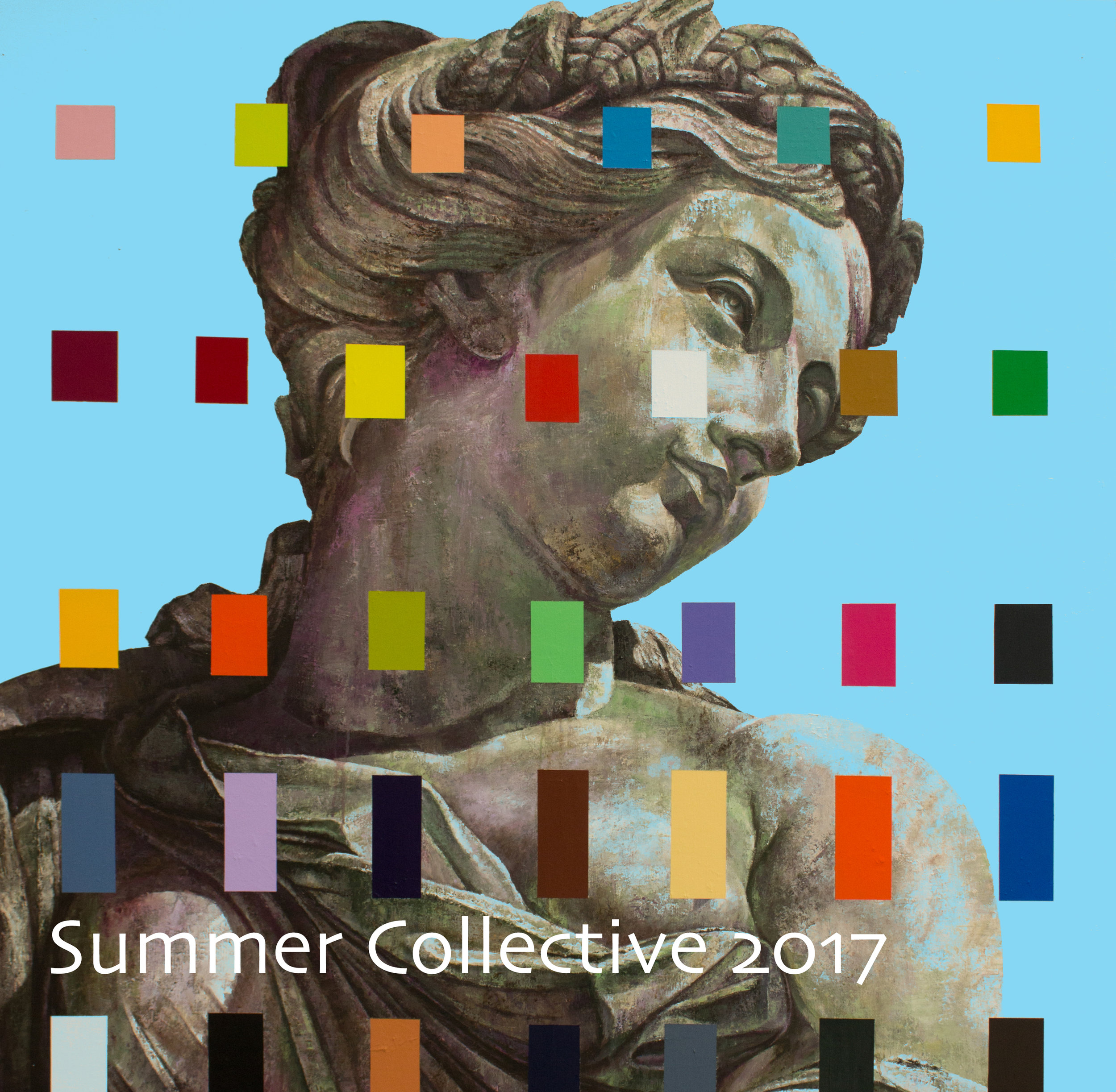 Summer Collective 2017