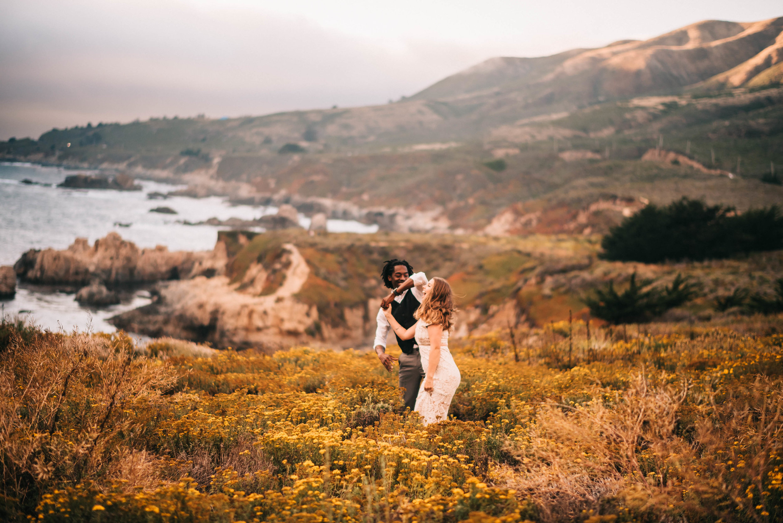 atlanta georgia big sur san francisco california bay area sf oakland wedding portrait adventure engageement nontraditional tattooed couple photographer-48.jpg