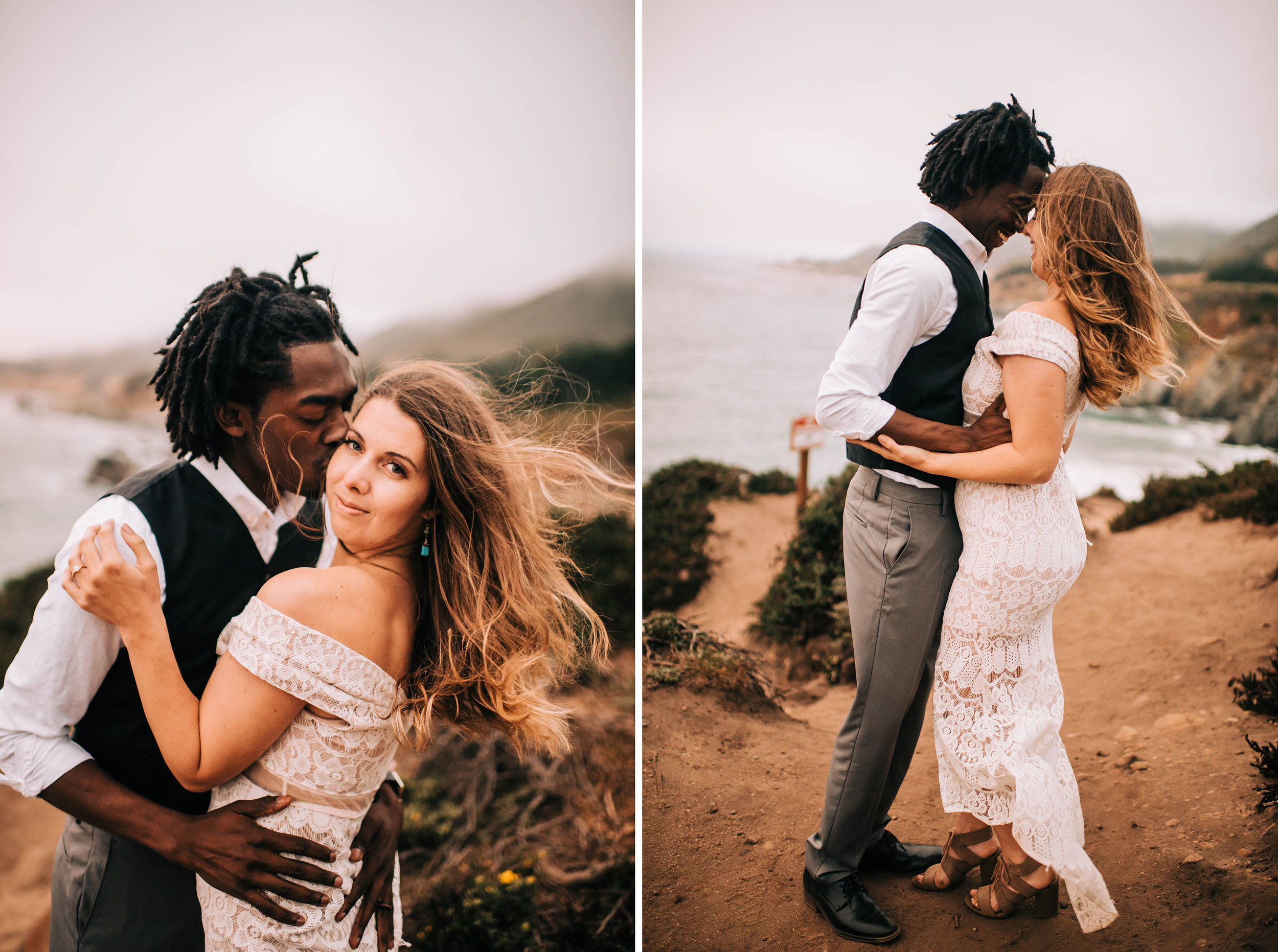 atlanta georgia big sur san francisco california bay area sf oakland wedding portrait adventure engageement nontraditional tattooed couple photographer-203.jpg