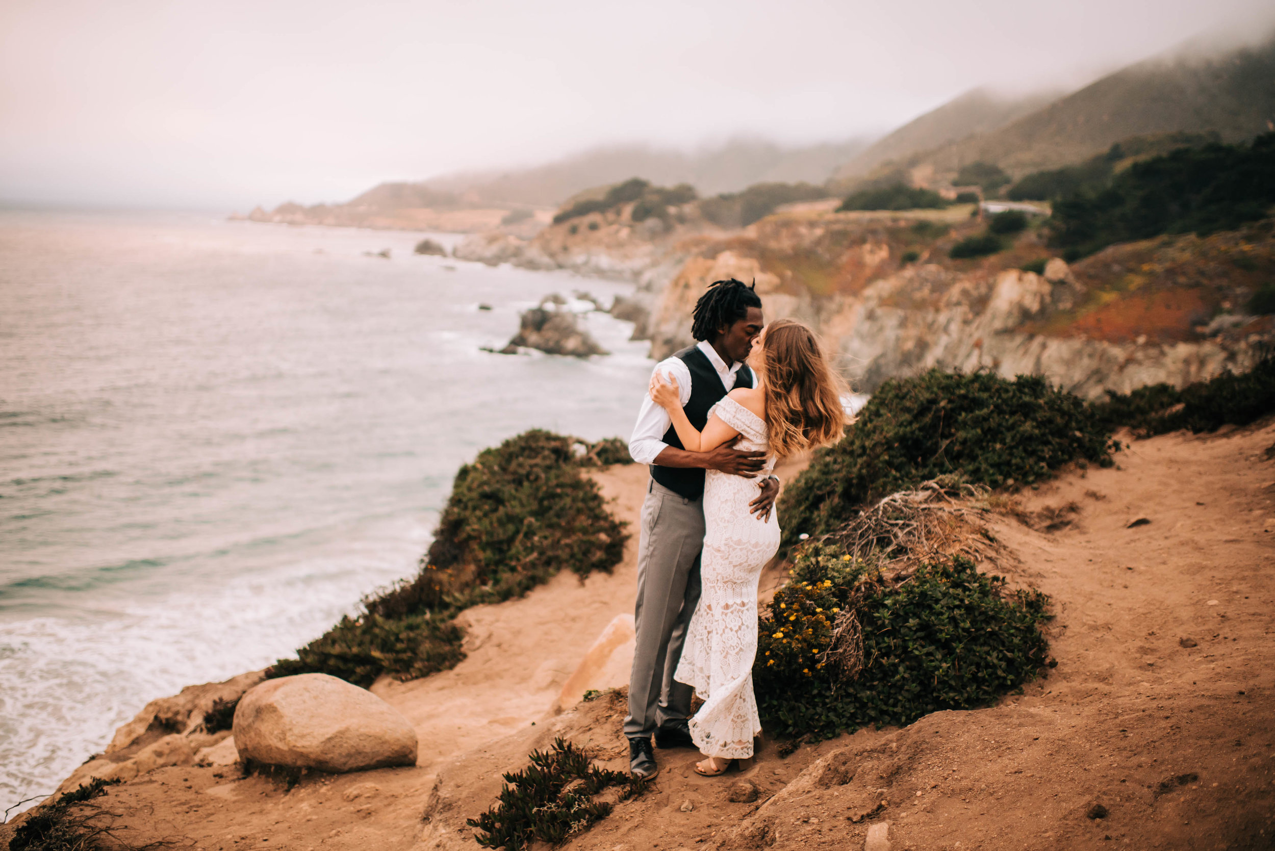 atlanta georgia big sur san francisco california bay area sf oakland wedding portrait adventure engageement nontraditional tattooed couple photographer-150.jpg