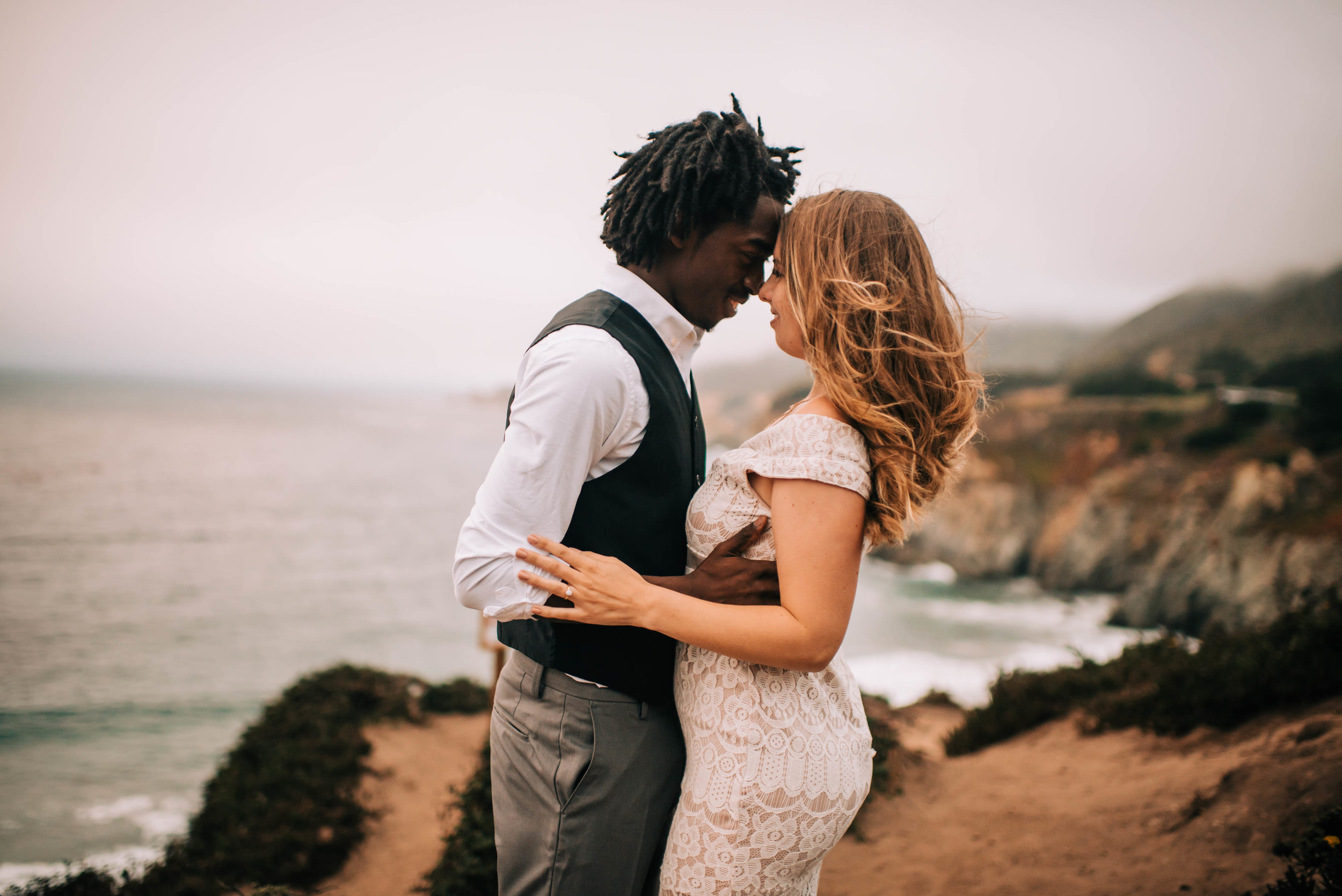 atlanta georgia big sur san francisco california bay area sf oakland wedding portrait adventure engageement nontraditional tattooed couple photographer-199.jpg