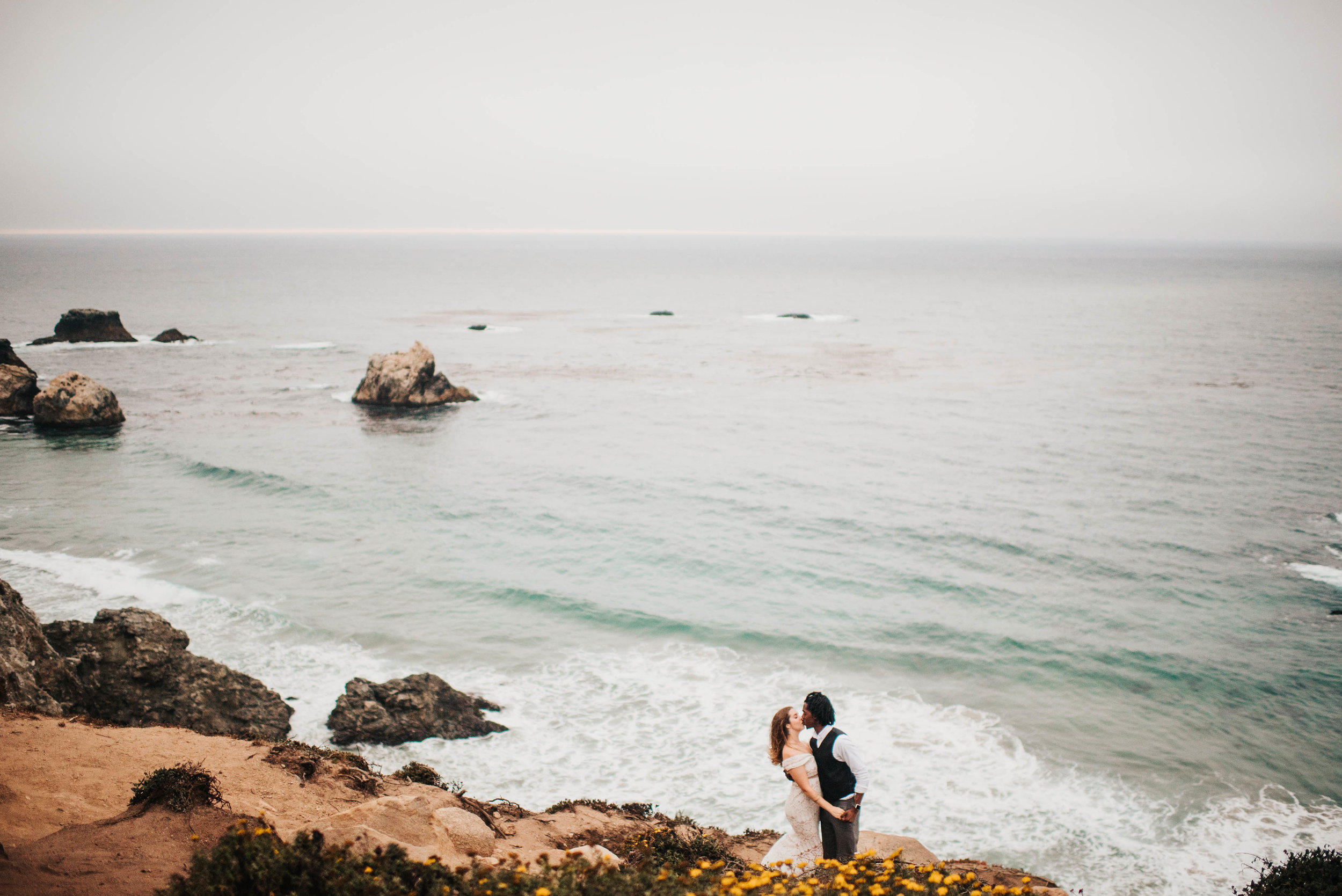 atlanta georgia big sur san francisco california bay area sf oakland wedding portrait adventure engageement nontraditional tattooed couple photographer-256.jpg