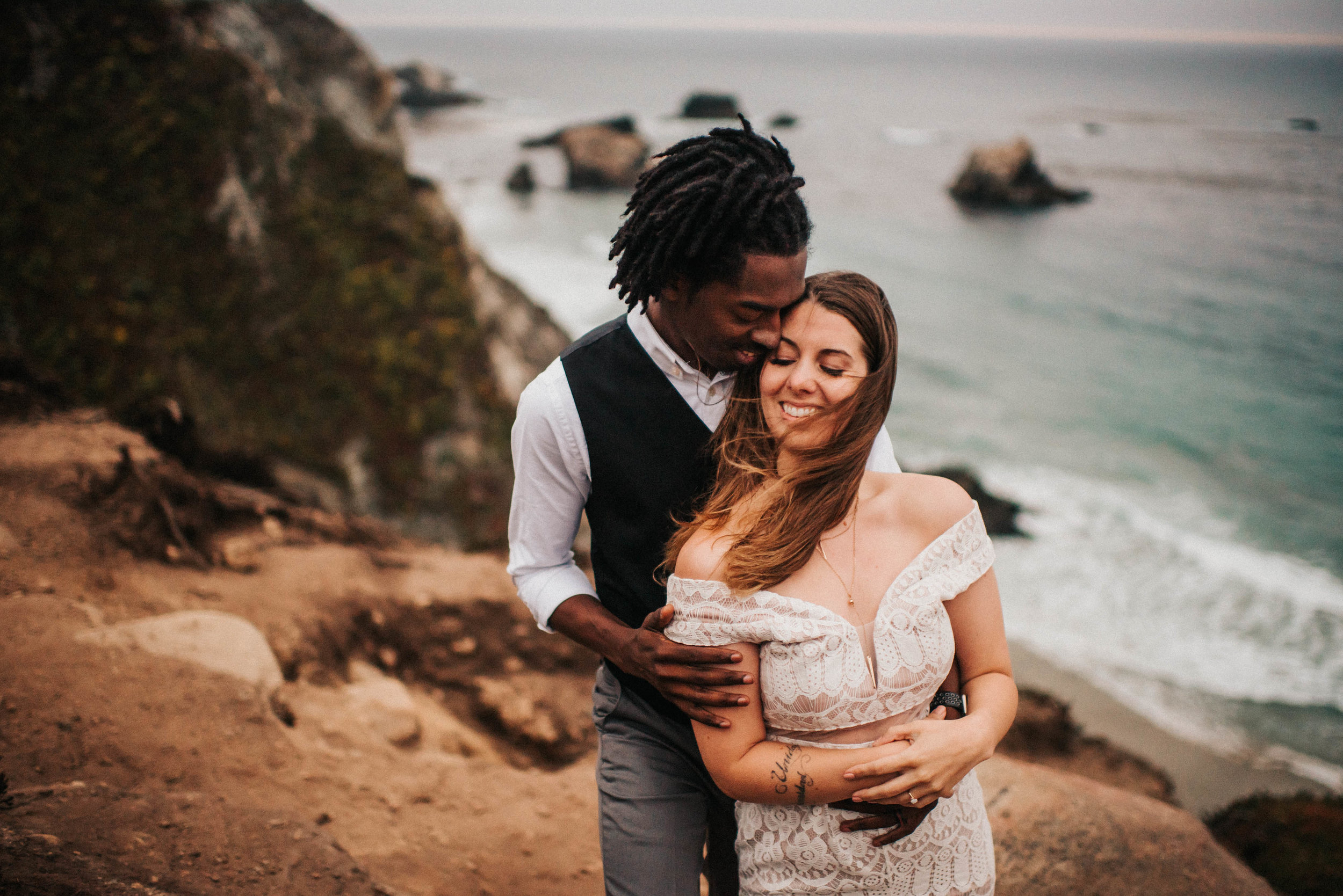 atlanta georgia big sur san francisco california bay area sf oakland wedding portrait adventure engageement nontraditional tattooed couple photographer-284.jpg