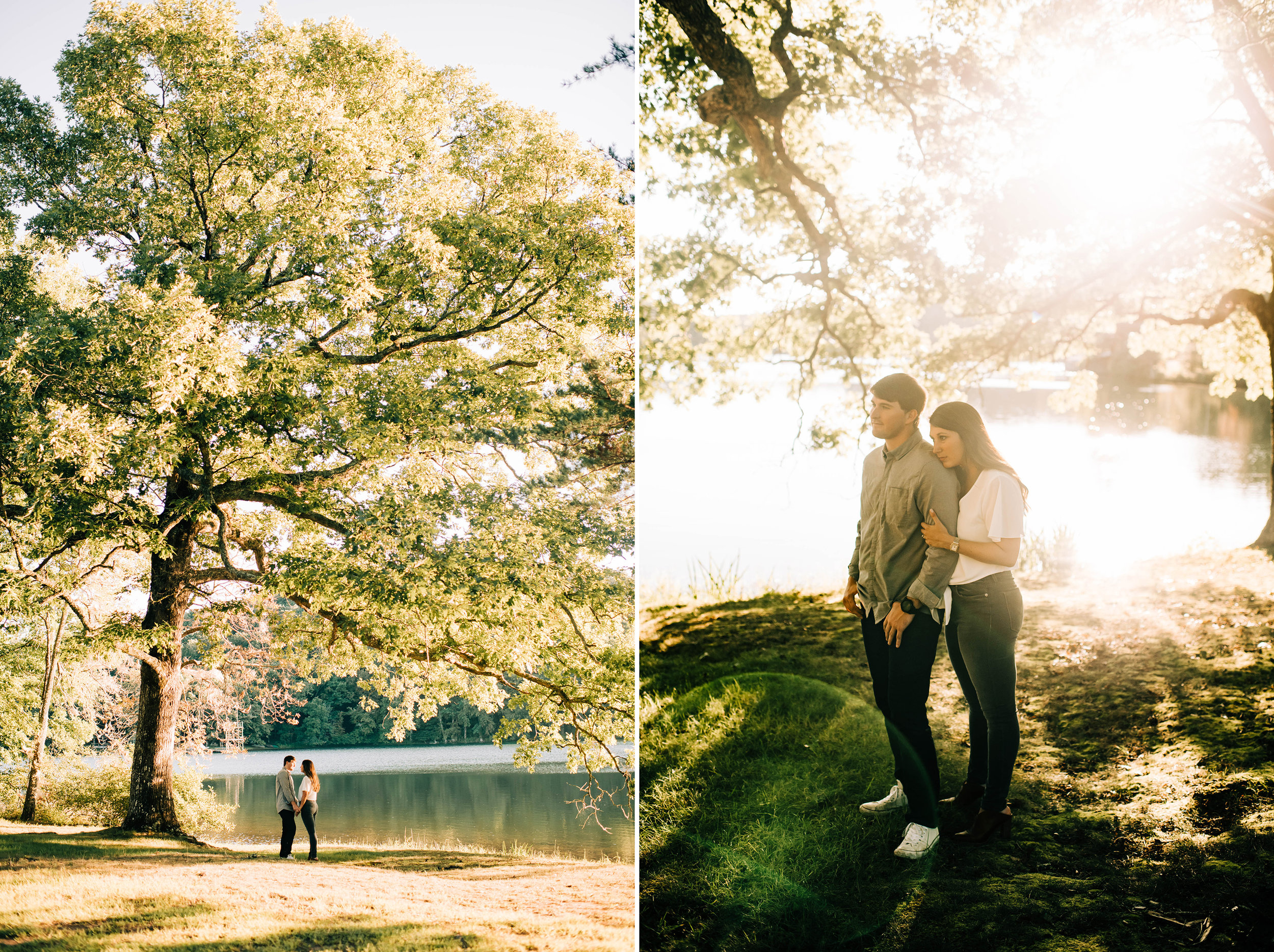 san francisco oakland bay area california sf atlanta georgia camp wes anderson moonrise kingdom inspired canoe engagement nontraditional wedding photographer -72.jpg