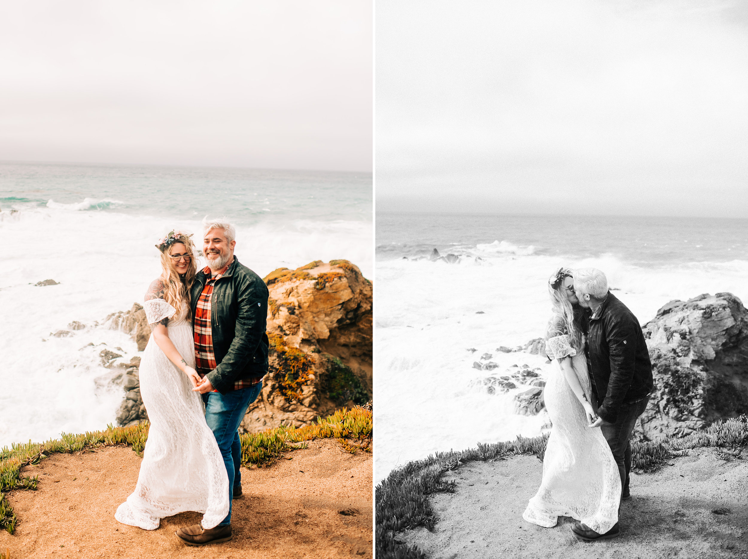 san francisco oakland bay area california sf yosemite big sur vow renewal nontraditional wedding photographer -101.jpg