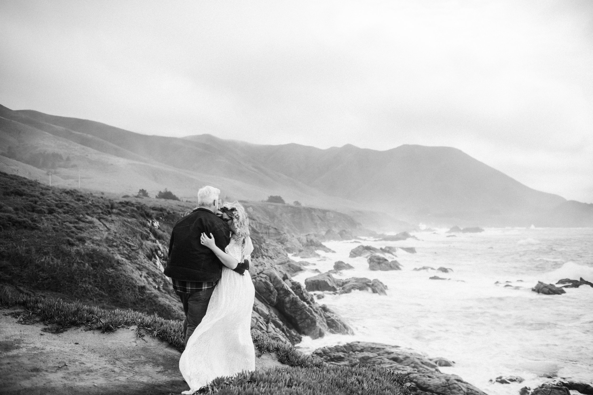 san francisco oakland bay area california sf yosemite big sur vow renewal nontraditional wedding photographer -128.jpg