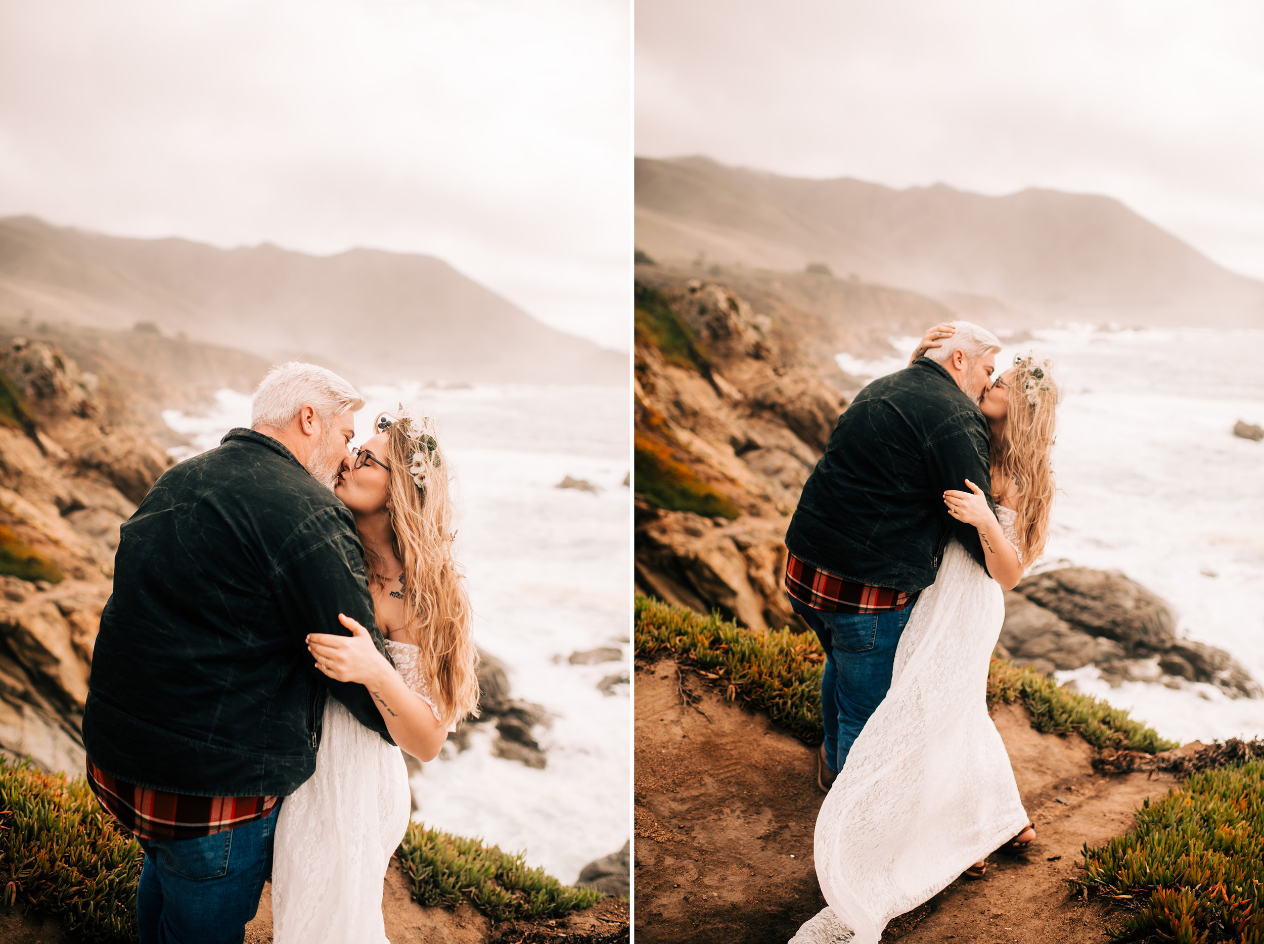san francisco oakland bay area california sf yosemite big sur vow renewal nontraditional wedding photographer -137.jpg