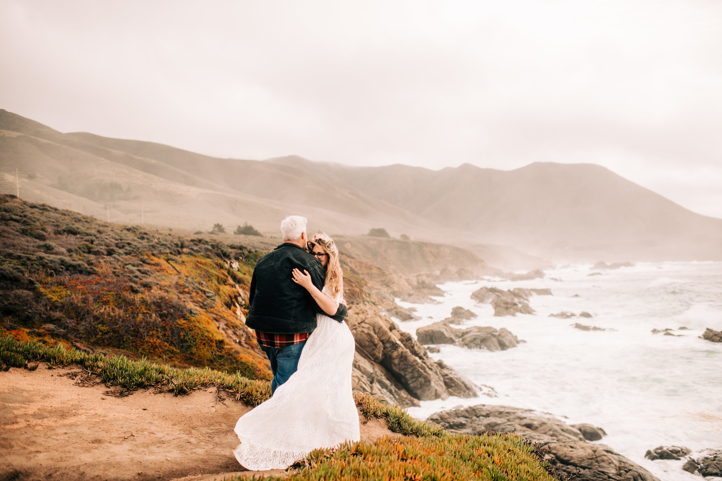 san francisco oakland bay area california sf yosemite big sur vow renewal nontraditional wedding photographer -130.jpg