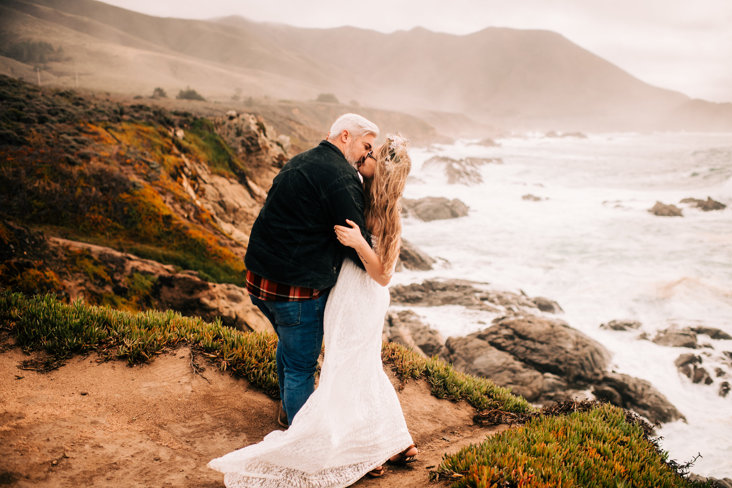 san francisco oakland bay area california sf yosemite big sur vow renewal nontraditional wedding photographer -145.jpg