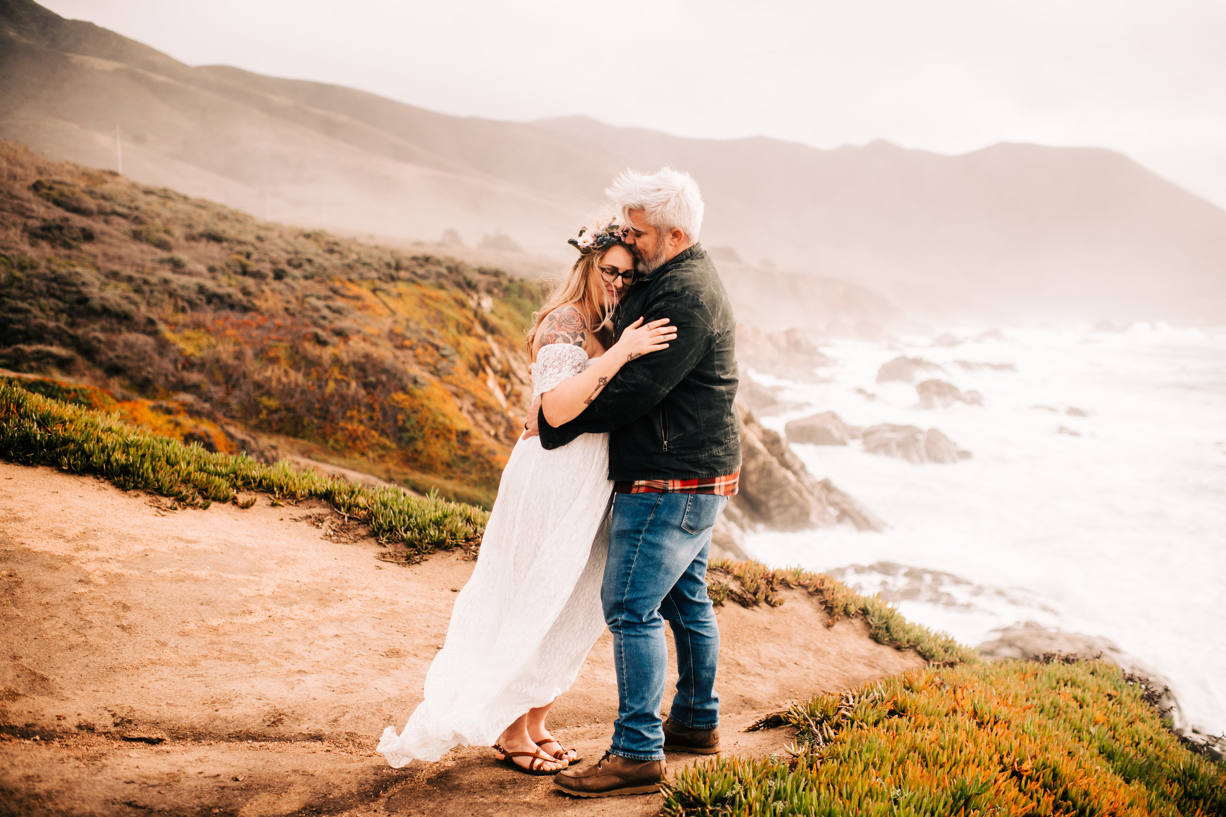 san francisco oakland bay area california sf yosemite big sur vow renewal nontraditional wedding photographer -148.jpg
