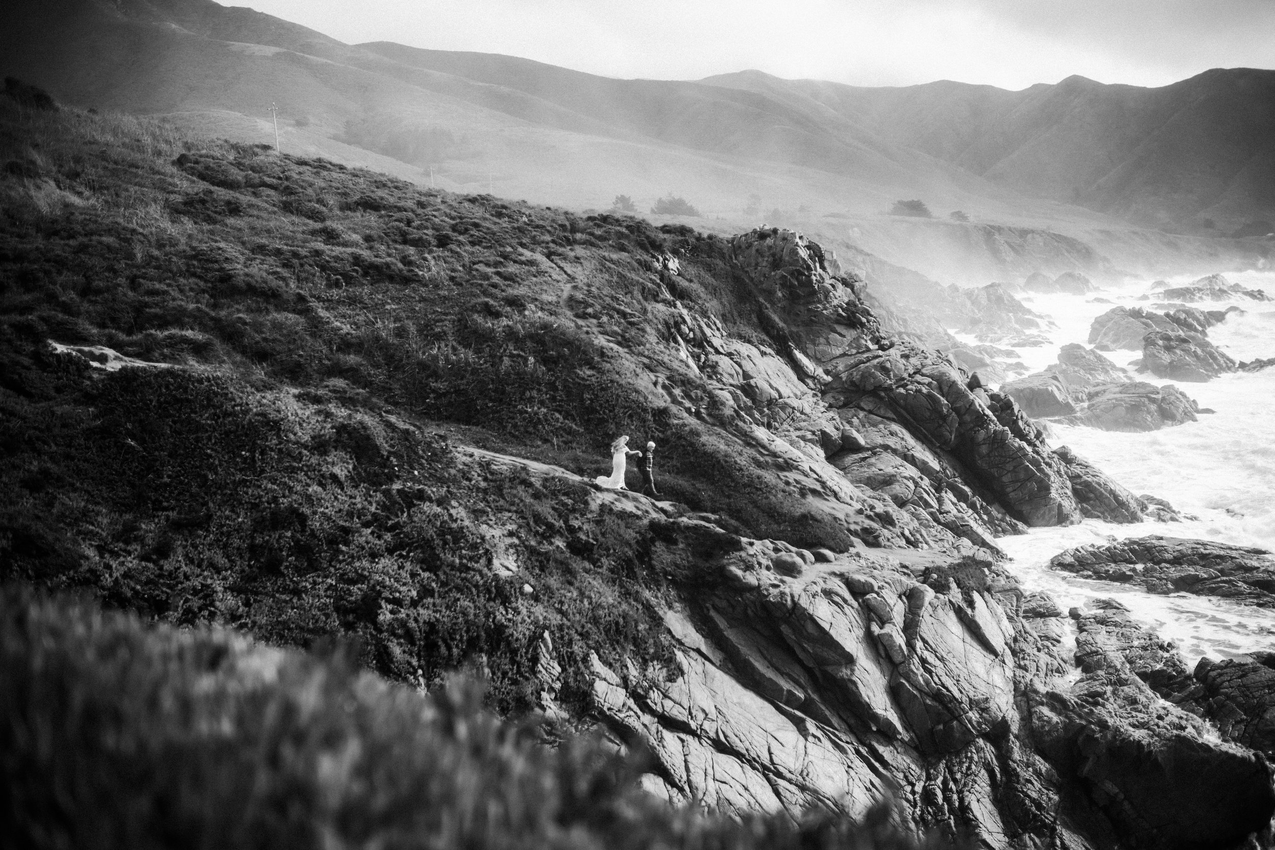 san francisco oakland bay area california sf yosemite big sur vow renewal nontraditional wedding photographer -181.jpg