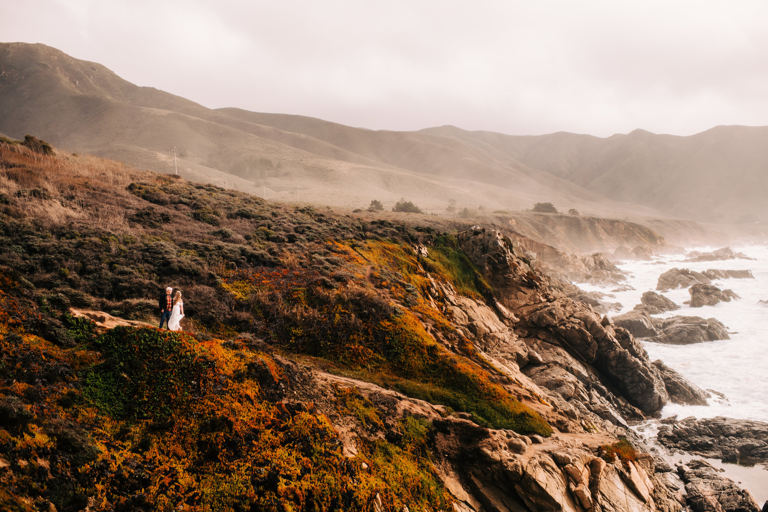 san francisco oakland bay area california sf yosemite big sur vow renewal nontraditional wedding photographer -220.jpg