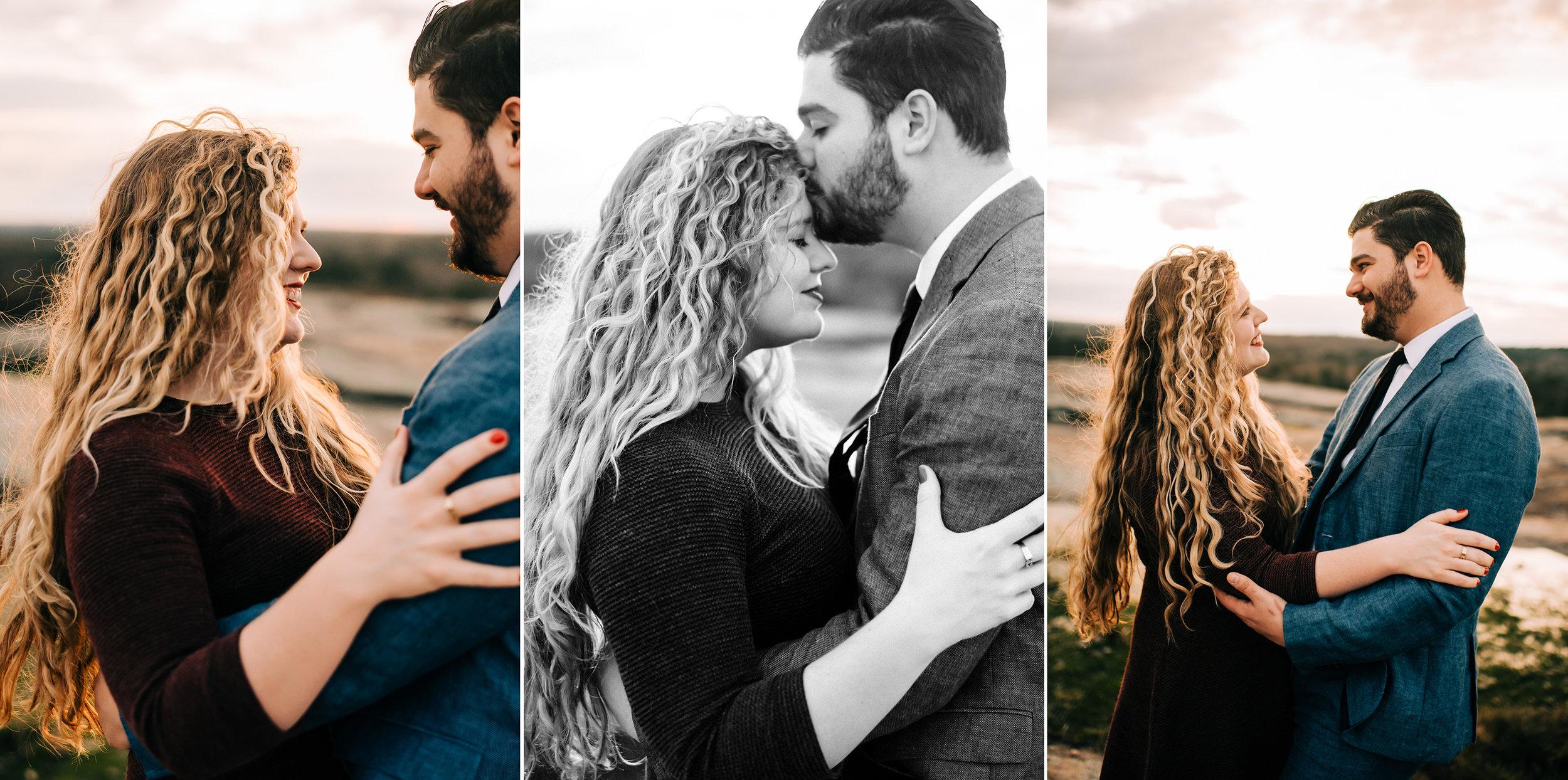 atlanta arabia mountain norht georgia adventure bay area nontraditional wedding photographer southern california boho wedding love light magic san francisco oakland northern california-314.jpg