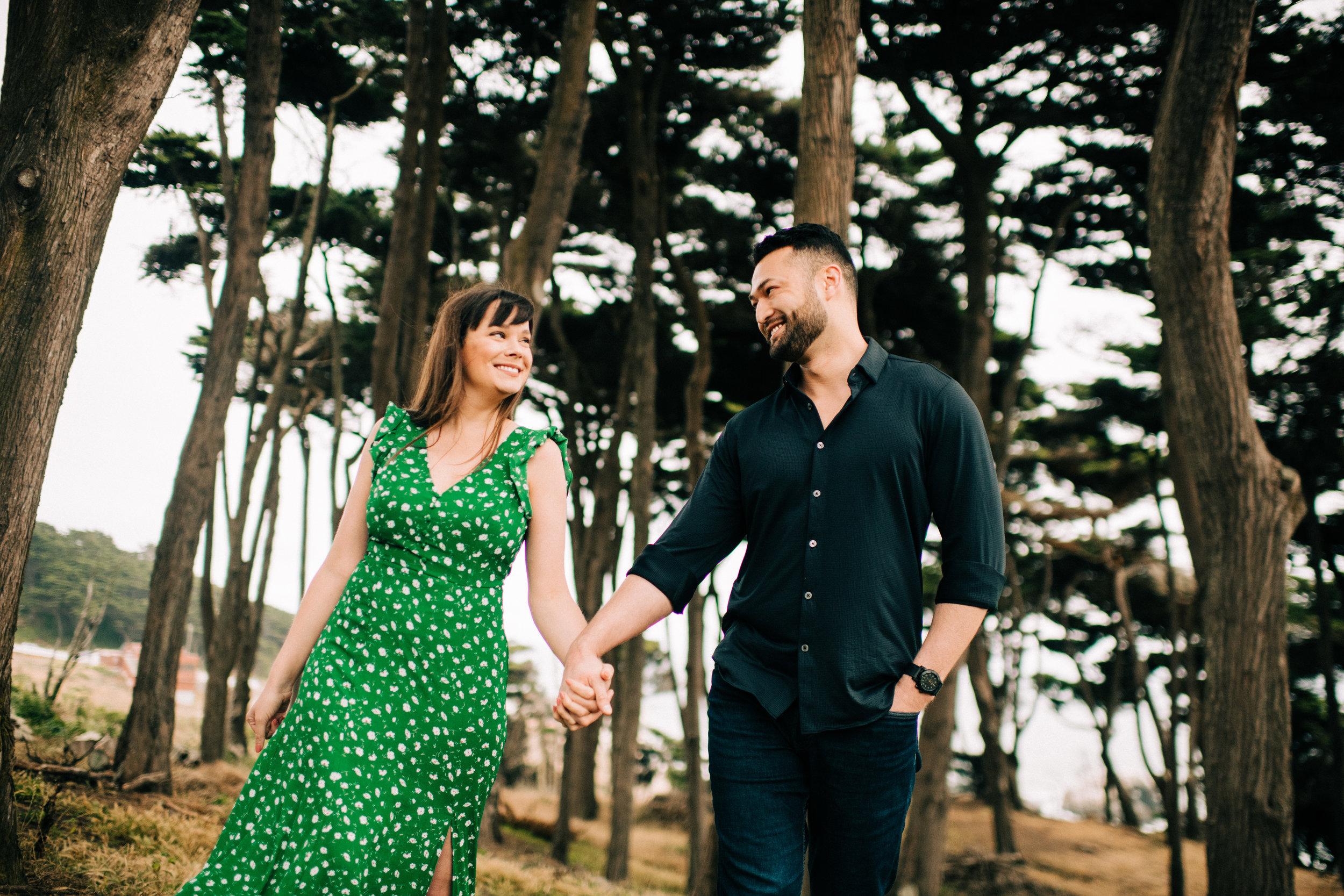 bay area lands end sutro baths oakland san francisco engagement wedding nontraditional fun creative eclectic photographer magic-100.jpg