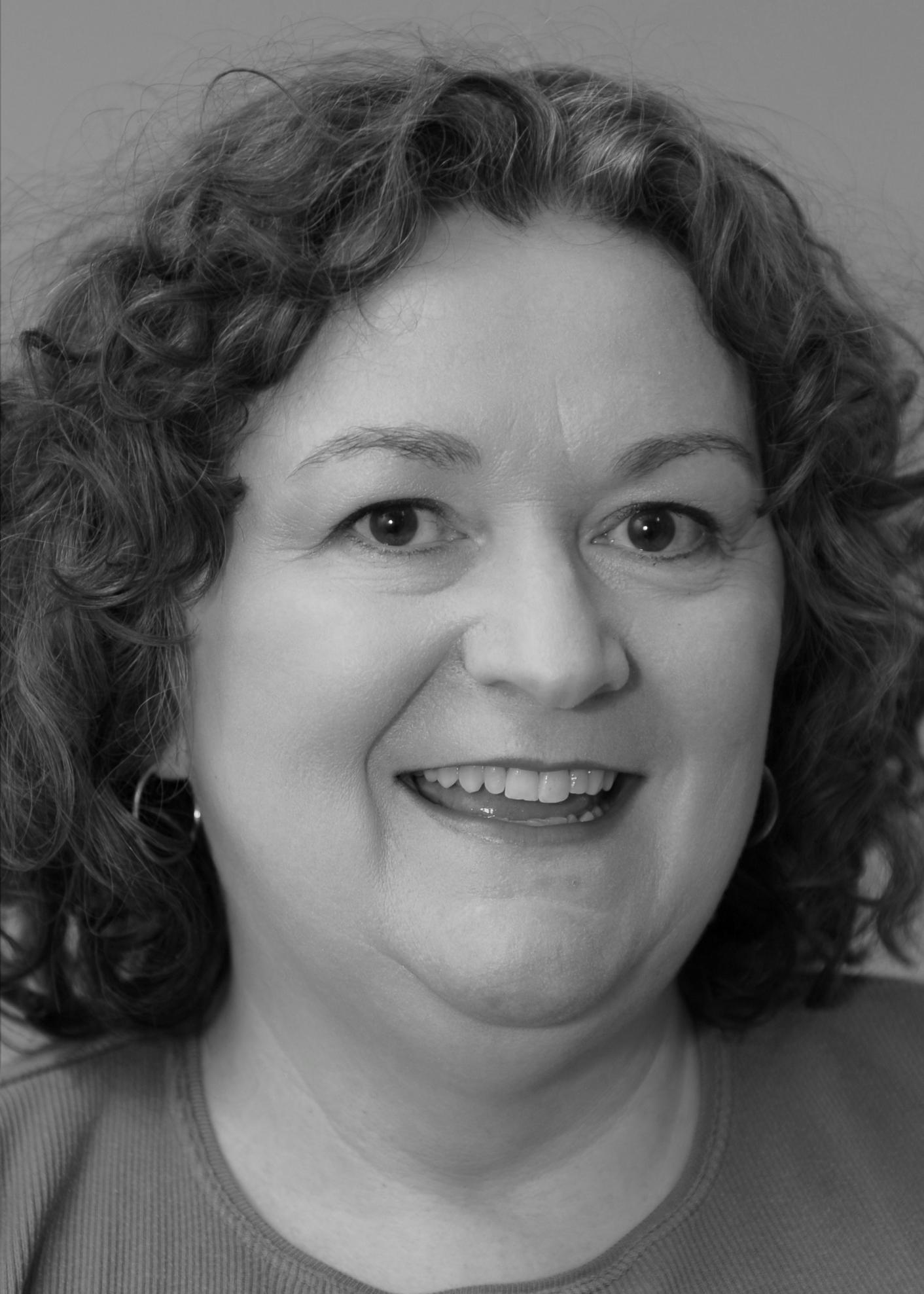 Tessie Turra: Kathy MacDonald