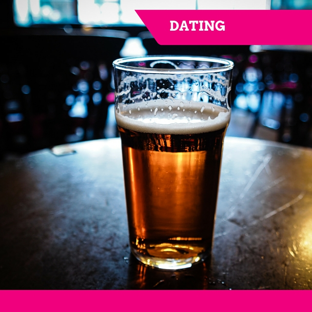 dating at a bar