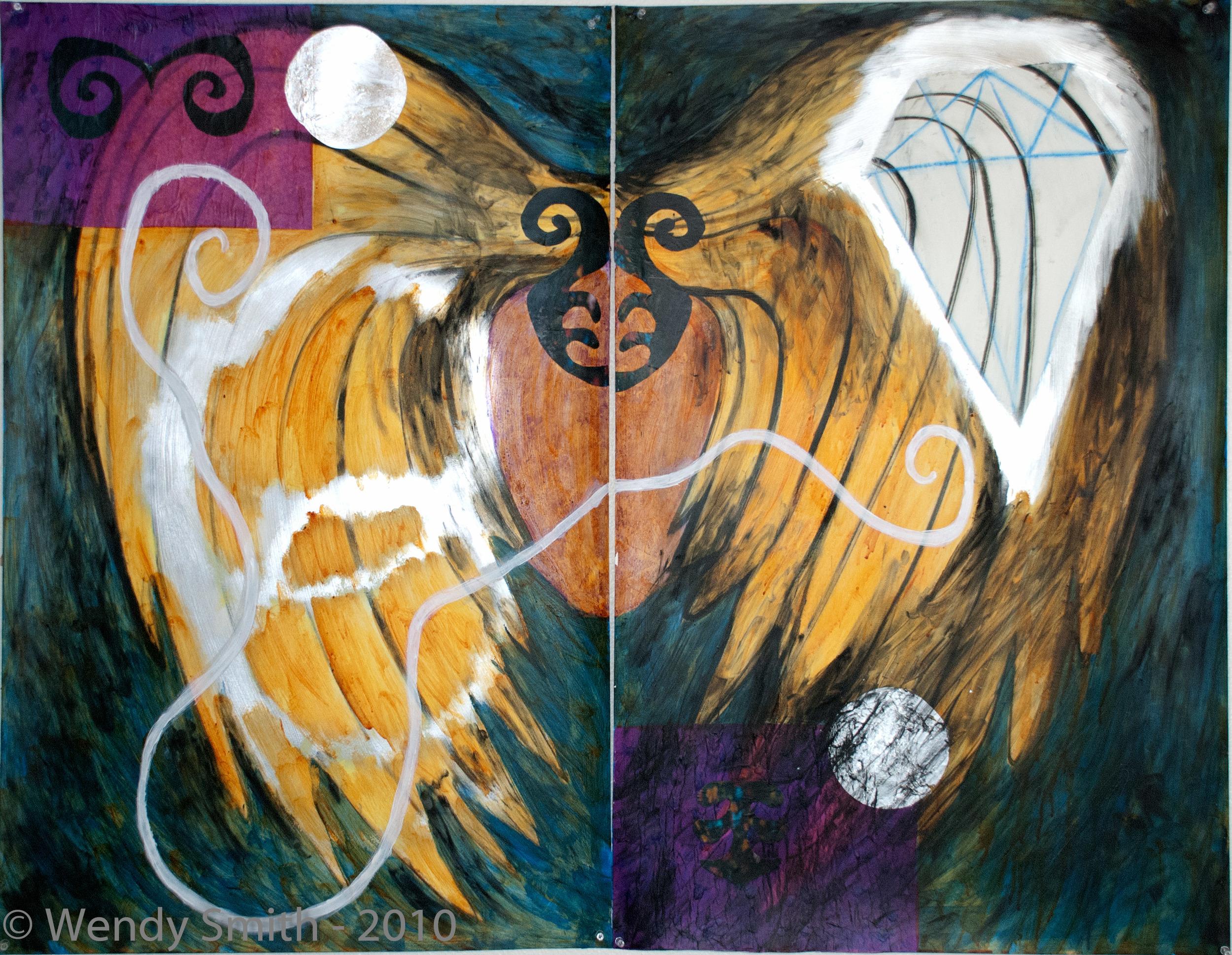 Archangel #1