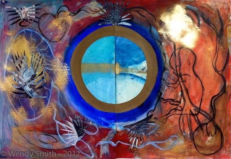 Meditation - Southern Hemisphere