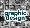 click to read advice on graphic design