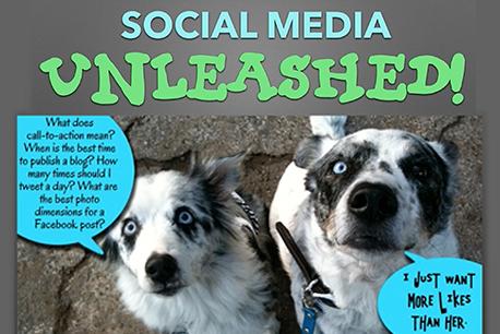 SOCIAL MEDIA UNLEASHED!