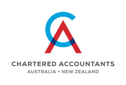 Chartered Accountants logo
