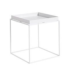 HAY Tray Table H60cm, B60cm, H60cm 850:-