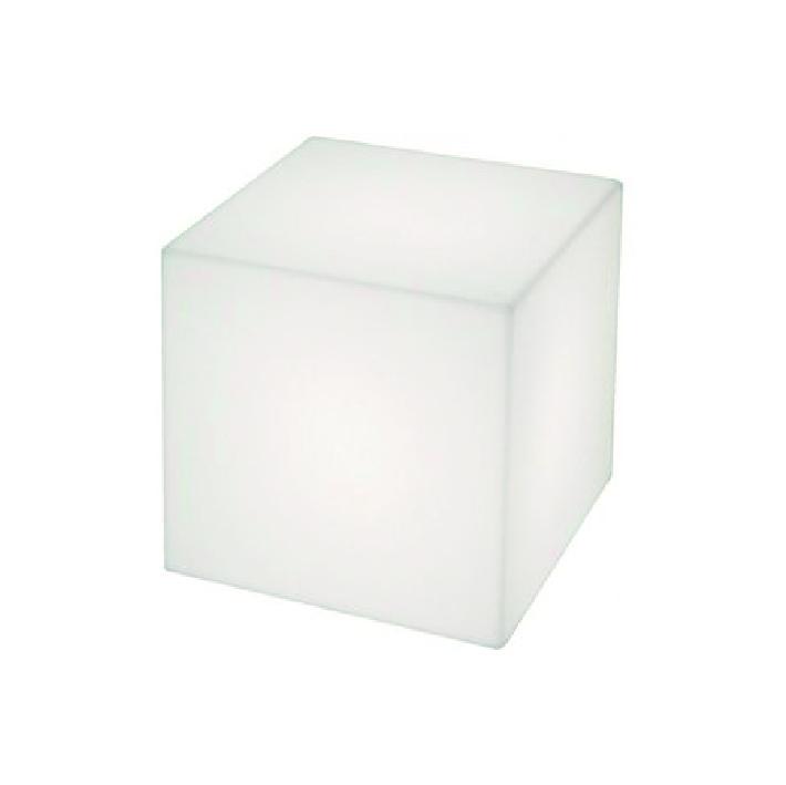 Plexikub, ljussatt Olika storlekar Från 750:-