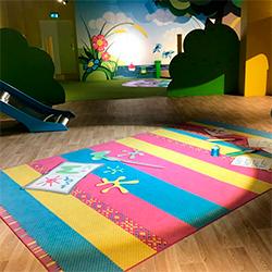 Printade mattor Från 550:-/kvm