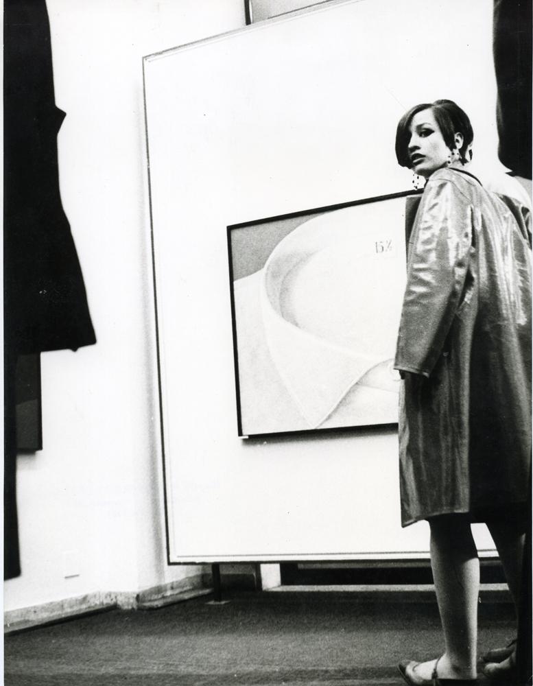 gnoli-1967-29 aprile galleria de 'foscherari 7.jpg