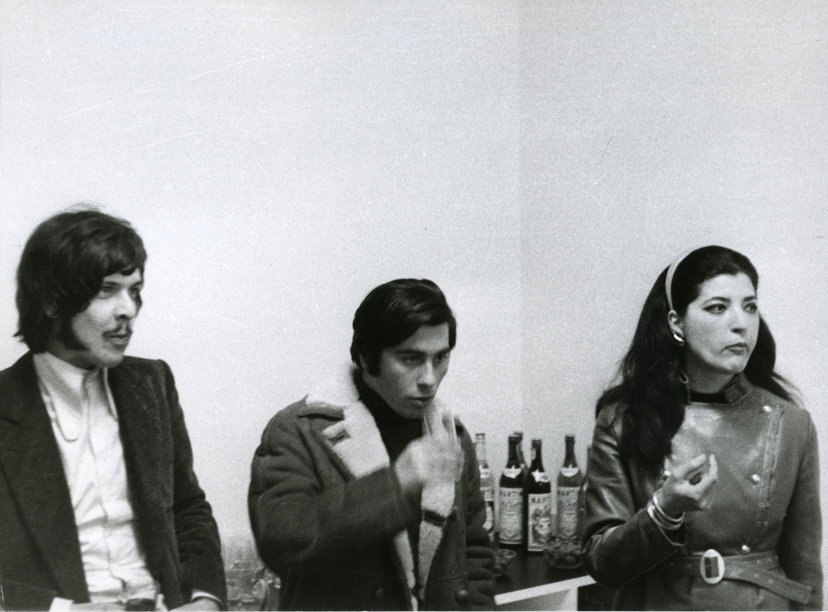 Arte Povera 1968 - Piacentino -GALLERIA DE FOSCHERARI.jpg
