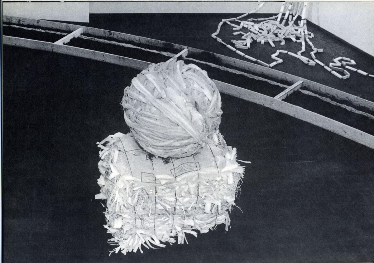 ceroli -1970-catalogo - Galleria de' foscherari  77007.jpg