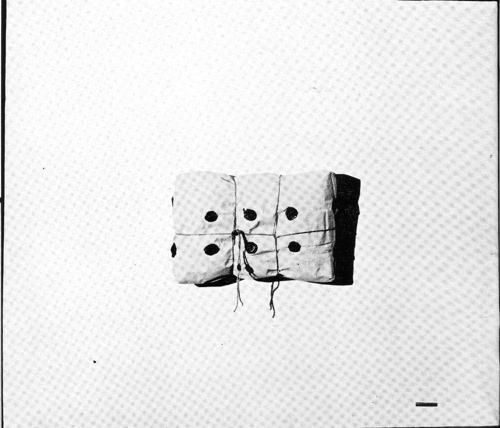 Piero manzoni - Galleria de foscherari .jpg