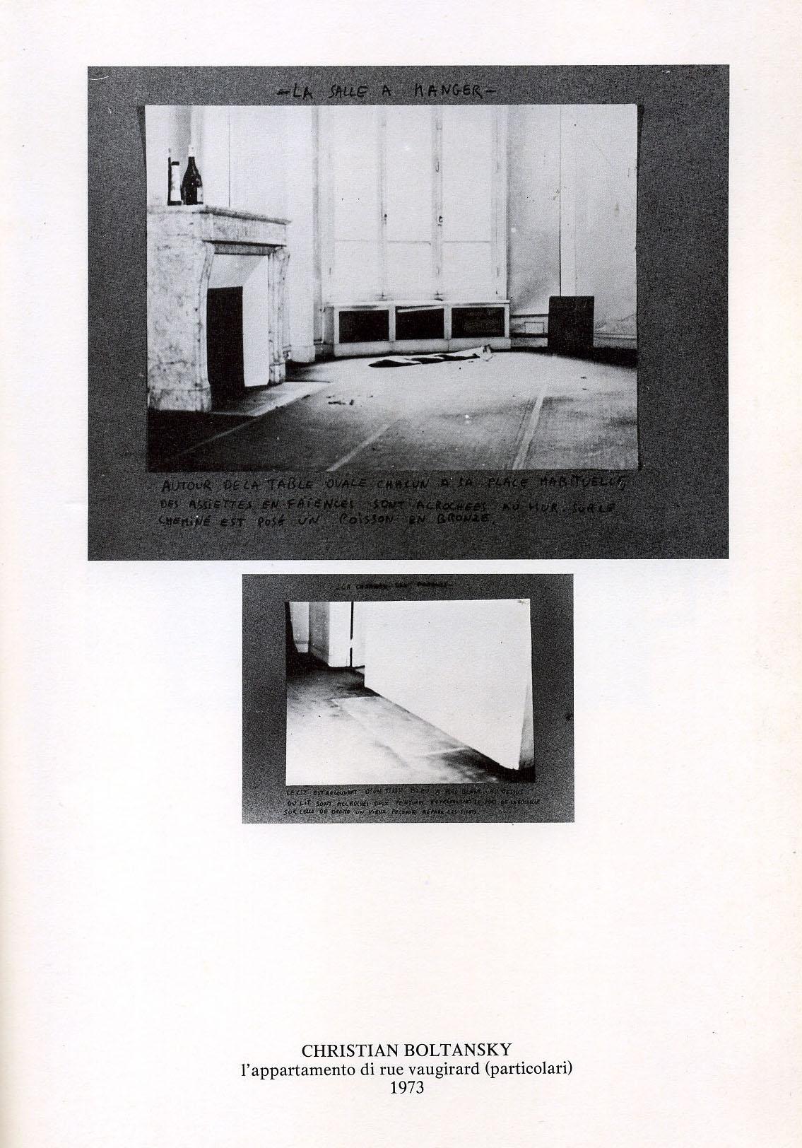 Le figure del tempo Boltansky - Galleria de foscherari .jpg