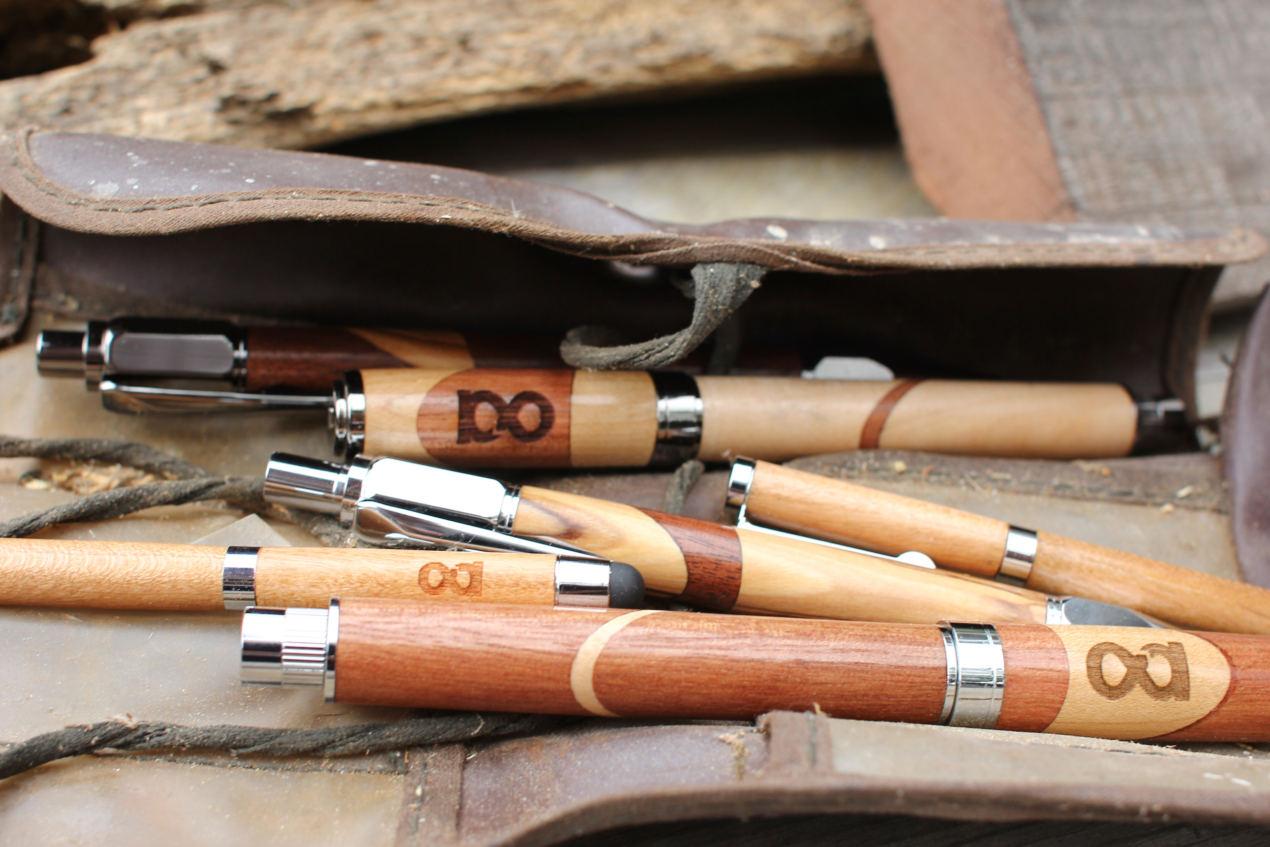 Click to shop Writing Instruments