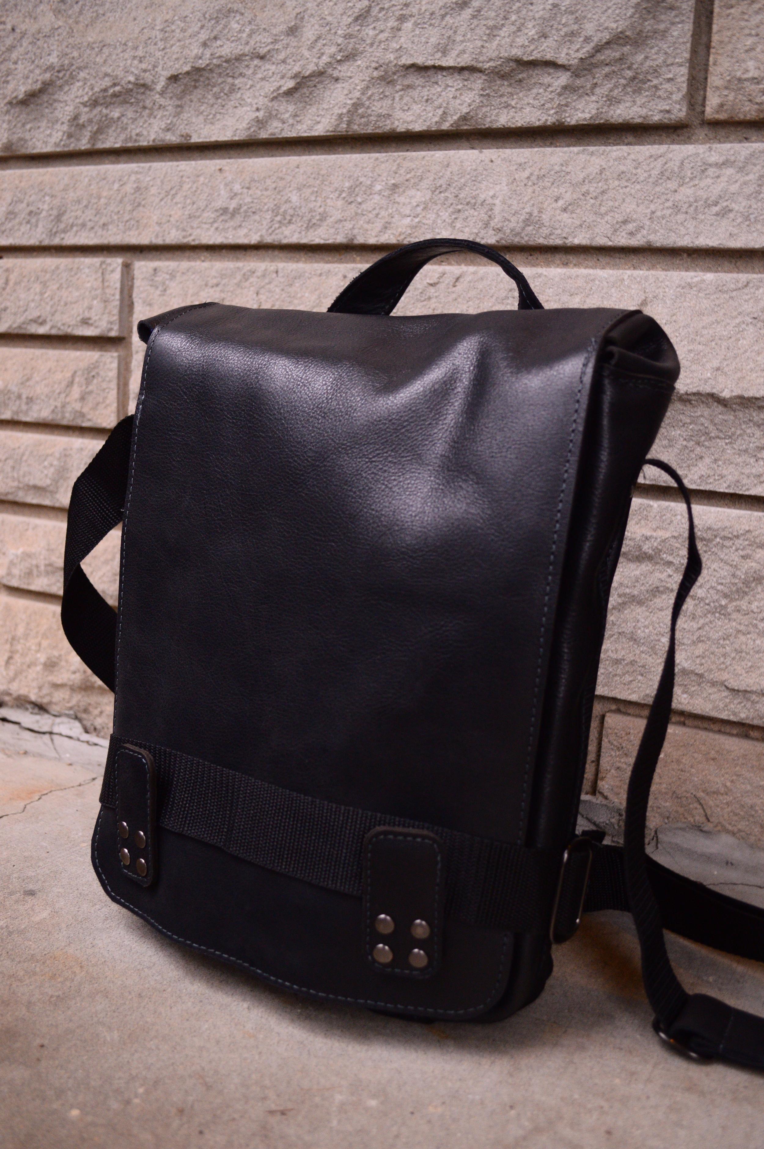 Black Macana Mailbag