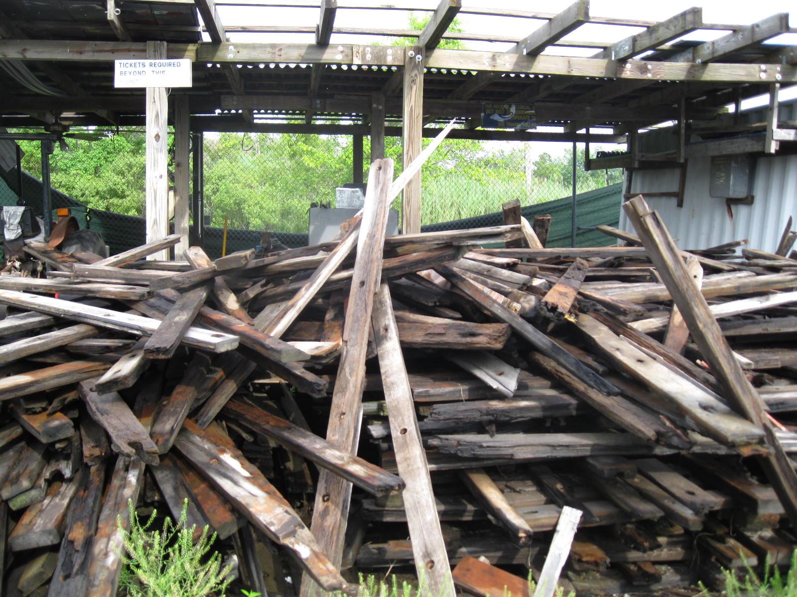 4-The woodpile.JPG