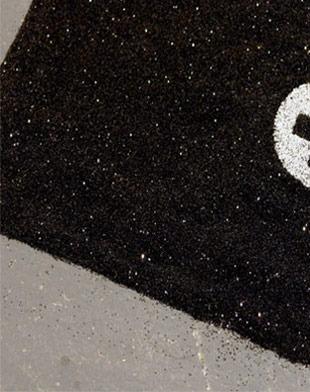 Mandala, 2006 (detail)