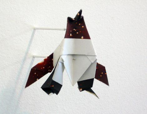 Penguins to Aeroplanes, 2010 (detail)