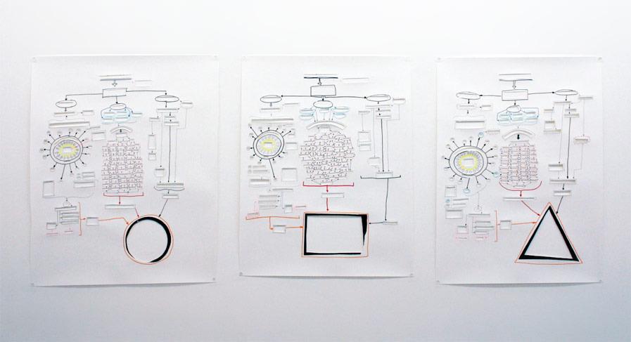 Science Art Religion, 2009