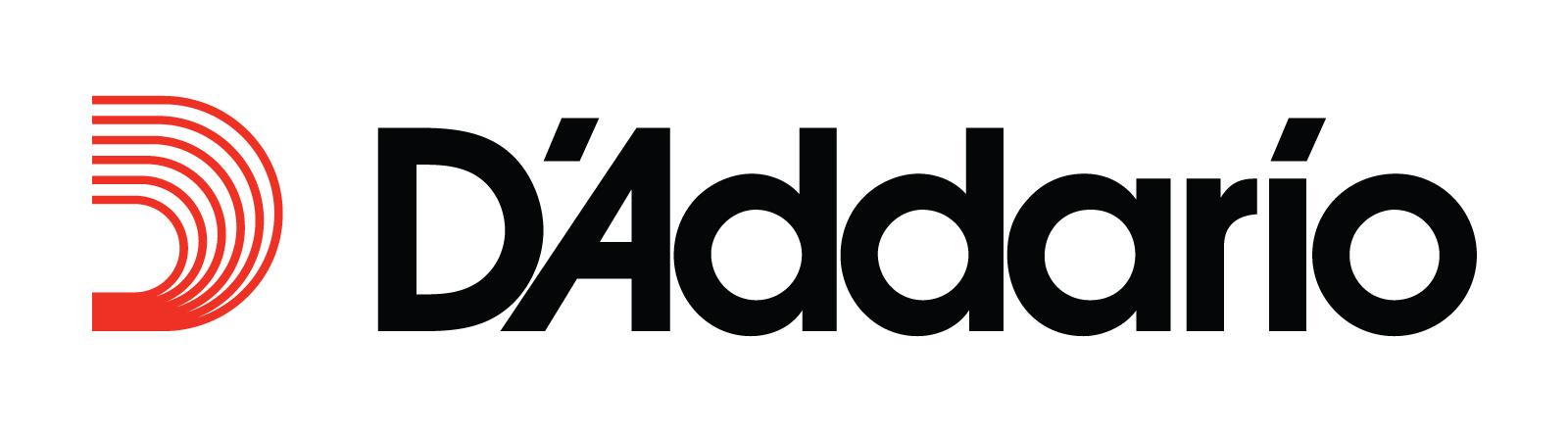 Matt Palmer uses D'Addario strings