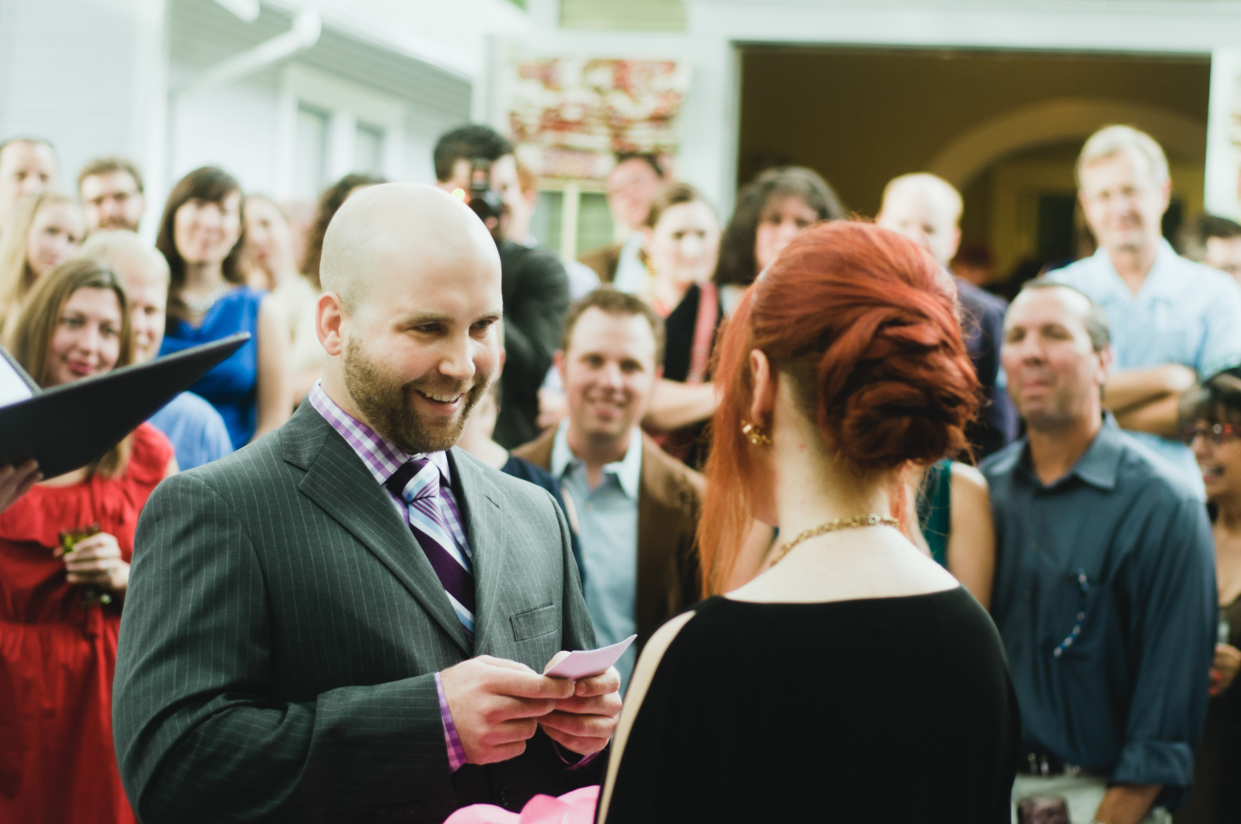 Jamie House Design- Wedding.