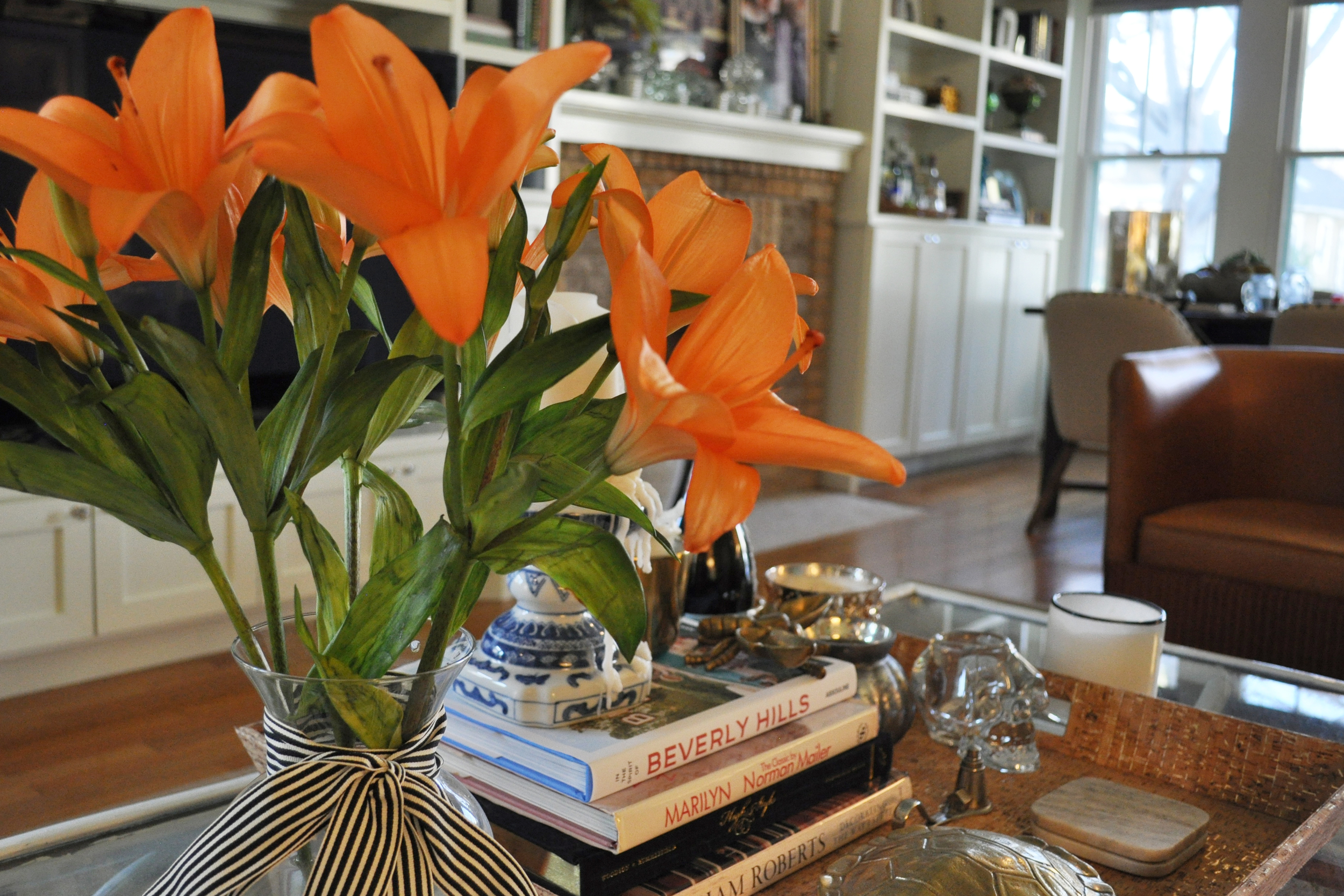 The Bouqs and Jamie House Design